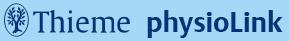 physioLink - Ihr Physio-Wissen